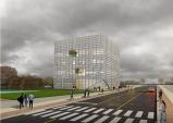 국내 첫 '제로 에너지' 건축물 세종에 선다