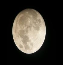한가위 보름달은 홍대용과학관에서!
