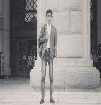 [기획] 유학생이 바라본 한국문화㉞ - 우즈베키스탄 '다다버예브 압두라흐먼'