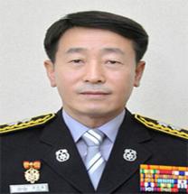 제14대 충남소방본부장에 윤순중 소방감 취임