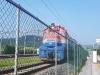홍성서 10살 어린이 열차에 치어 사망
