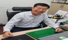 [2020 천안을 빛낸 사람들] 꿈과 사랑을 실천하는 '청소년희망나비학교' 이민택 교장