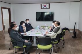 삼거리공원 명품화사업 놓고 청룡동 주민들간 파열음…배경에는 '정치논리?'