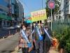 성정1동 통장협의회, 코로나19 예방 홍보 캠페인 펼쳐