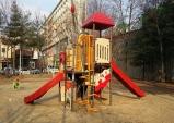 천안시, 공동주택 내 어린이놀이시설 안전점검…위해 우려 시설물 이용 금지