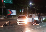 충남지역 1분기 교통사고 사망률 29.2% 감소...안전속도 5030 효과 '톡톡'