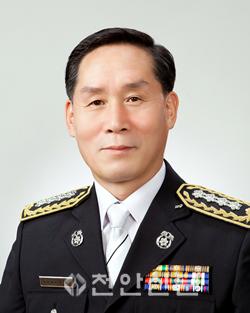 노종복 천안서북소방서장.png