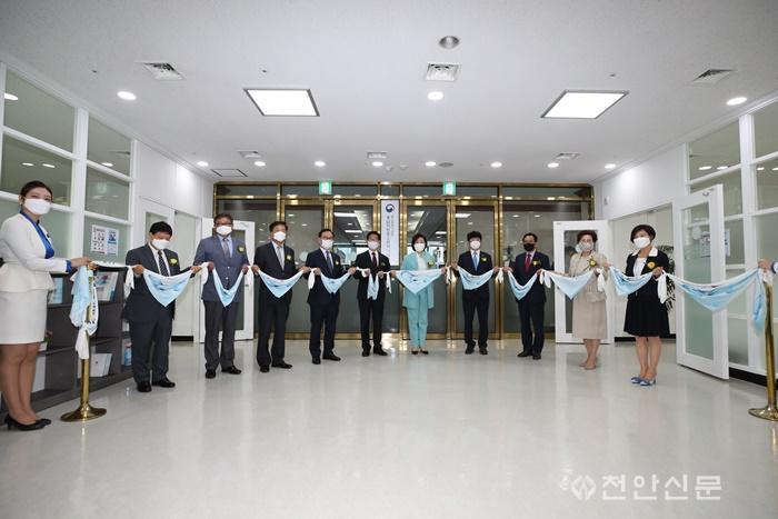 기업지원과(지방중소벤처기업청 개청식)4.JPG